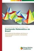 Ensinando Matematica No Brasil [POR]