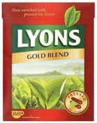 Lyons Gold, 160 Bags