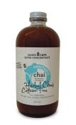 Sanctuary Chai - Herbal Caffeine-free Chai - Spiced Tea Super Concentrate - 1 X 470ml