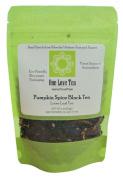 One Love Tea - Pumpkin Spice Black Tea - 90ml Loose Leaf Tea