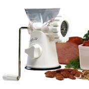 Meat Grinder, Mincer and Pasta Maker by Norpro
