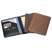 Memo Pad Holder Colour: Brown
