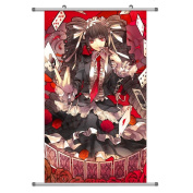A Wide Variety of Super Dangan Ronpa Anime Characters Wall Scroll Hanging Decor