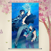 A Wide Variety of DRAMAtical Murder(DMMd) Anime Characters Wall Scroll Hanging Decor