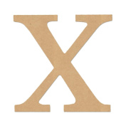 "30cm LETTER ""CHI"" GREEK FONT GREEK LETTERS ""CHI"" Unfinished Wood/Wooden Letter DIY Home, COLLEGE, SOROITY AND FRATERNITY Decor USA Made"