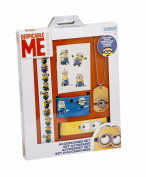 Despicable Me Minion made accessory set