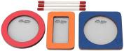 Remo Sound Shapes Mini Shape Pack 18cm . Random Colours
