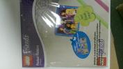 lego friends pocket folder 3 pack