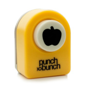 Punch Bunch Small Punch, Apple