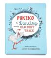 Pukeko Dancing on the Old Dirt Track