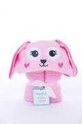 Happy Kid Organics - Infant Hooded Towel -