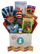 All Better - The Kid's Get Well Pack
