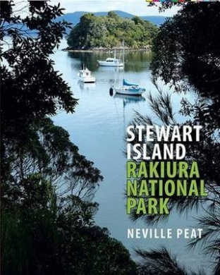 Stewart Island: Rakiura National Park
