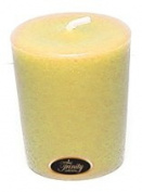 Trinity Candle Factory - Creamy Vanilla - Votive Candle - Single