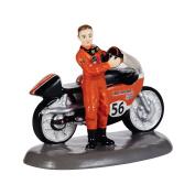 Harley-Davidson® Race Ready   Department 56 Figurine