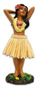 Dashboard Doll Mini Posing