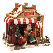 MusicBox Kingdom 52004 Toy Shop Music Box, Medium