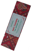 Red Nag Champa - 100 Gramme Box - Shanthimalai Incense
