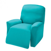 Stretch Jersey Large Recliner Slipcover Colour
