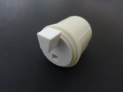 Rollease End Plug for 2.9cm tube
