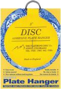 Flatiron Disc Invisible Plate Hanger, 7.6cm