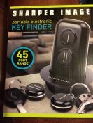 Sharper Image Portable Electronic Key Finder