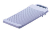 Japanese Plastic Washboard Laundry Board