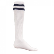 Red Lion Old School Classic Two Stripe Athletic Socks