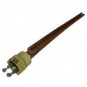 Groen 008852 Steamer Element 208V 3600W 41cm - 1.3cm L No Gasket Groen Kettle Ee Ae/1 341642