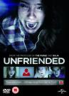Unfriended [Region 2]