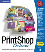 Print Shop Deluxe 11.0 [Old Version]