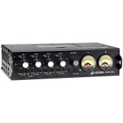 Azden FMX-42 Pro 4-Channel Microphone Field Mixer with 4 XLR Inputs.