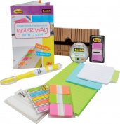 Post-it® & Scotch® Organisation Kit