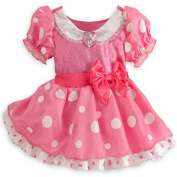 Disney Baby Minnie Mouse Baby Costume 6-12 Months