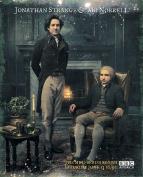 Jonathan Strange & Mr. Norrell [Regions 1,4] [Blu-ray]
