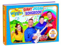 The Wiggles Giant Jigsaw Songbook