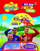 The Wiggles Book & CD - Big Red Car Trip