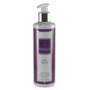 Yardley April Violets for Women Moisturising Body Lotion 250ml