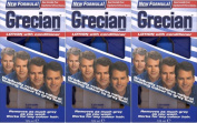 Grecian 2000 Lotion With Conditioner 125ml x 3 Packs