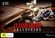 The Classic Crime Collection