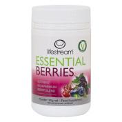 Lifestream 100 g Berries Essential Powder