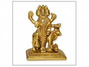 Vedic Vaani Dattatreya Idol Gold