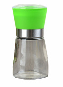 Home Fashions Contemporary Salt and Pepper Grinder Set 6.5*13.5CM