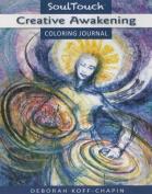 Creative Awakening Coloring Journal