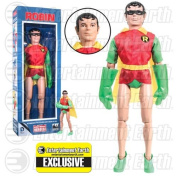 DC Comics Batman Classic 1966 TV Series Robin With Removable Mask 46cm Action Figure Limited Edition EE Exclusive