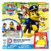 Paw Patrol Beach Rescue Playset