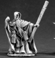 Dark Heaven Legends Vistaril Quillscratch, Wizard