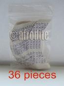 Stick It CC Contour Adhesive Tape Strips 36 Pack - Lace Wigs & Toupees
