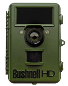 Bushnell 14MP Natureview Cam HD Live View green low glow