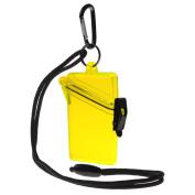 WITZ See it Safe Waterproof ID/Badge Holder Case